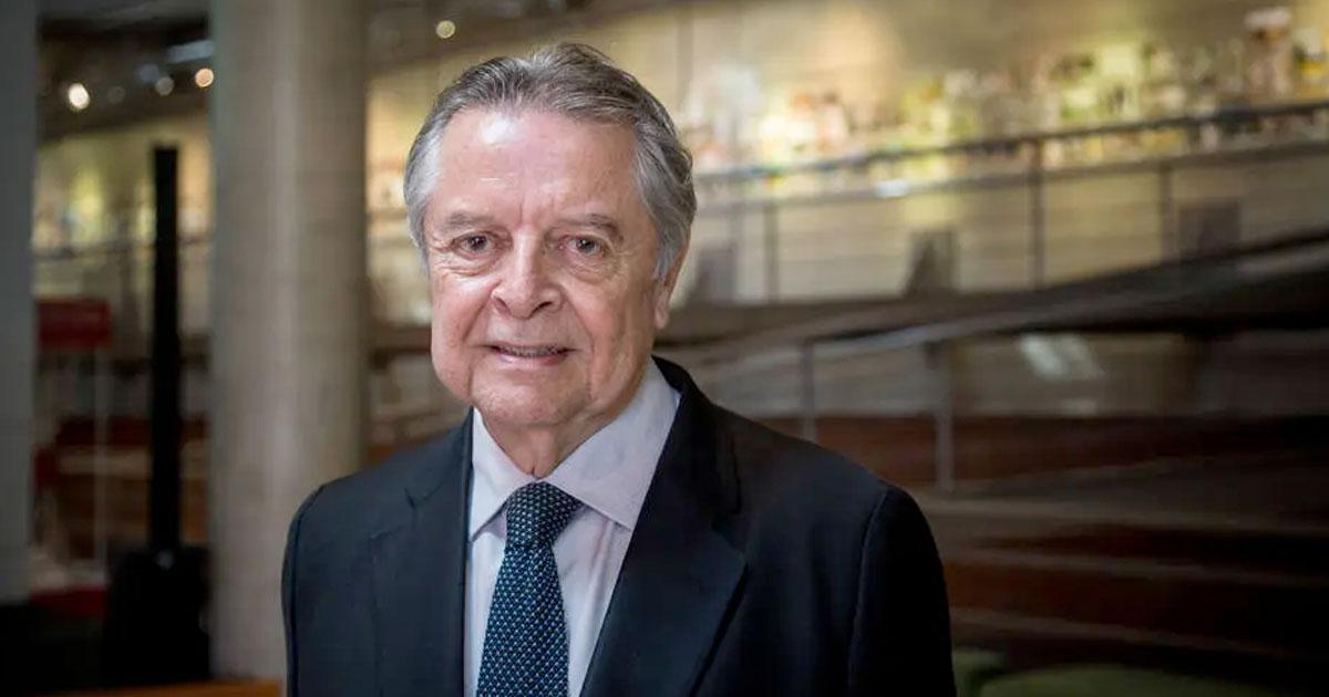 O Prof. Roberto Macedo fala da importância da Educação ao longo de sua carreira.