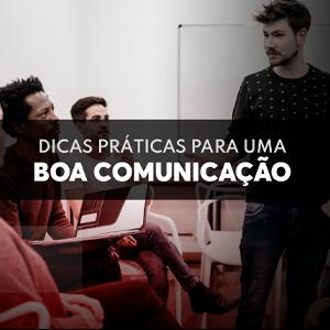 Melhorar sua comunicação é essencial para sua evolução profissional e pessoal.